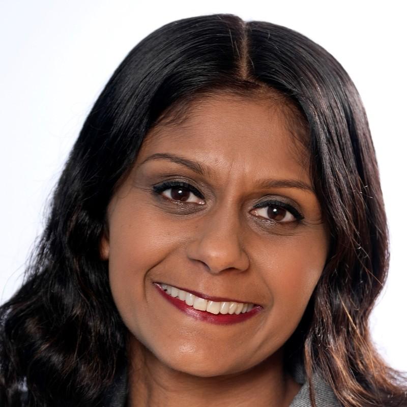 Czarina Sheikh Mathew