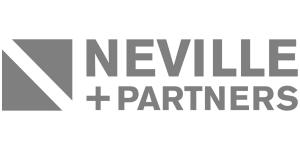 Neville & Partners Logo