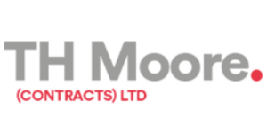 TH Moore Contracts Logo